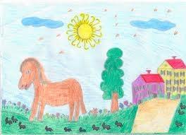 Il Disegno Infantile E La Sua Interpretazione Mammeallavoro